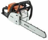 Бензопила STIHL MS 180 C-BE шина R 35 см