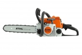 Бензопила STIHL MS 180 C-BE шина R 40 см